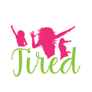 LIKE I'M ALREADY TIRED TOMORROW - FUNNY T-SHIRT