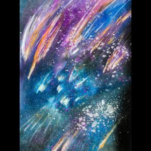 Space – Universum