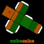 cubecake