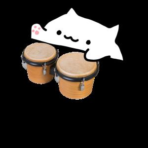 Bongo Cat Meme