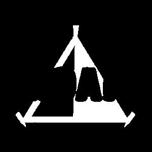 Wandern Camping Backpacker