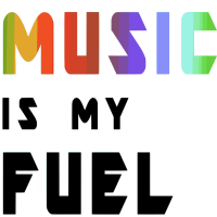 Music is my Fuel