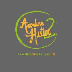 logo AventureHustive 2