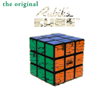 rubik 39 s cube the original t shirt spreadshirt. Black Bedroom Furniture Sets. Home Design Ideas
