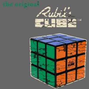 Rubik's Cube The Original