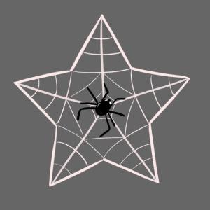 étoile d'araignée