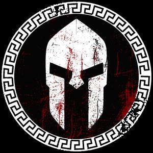 Sparta mit Muster 4