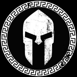 Sparta mit Muster 3