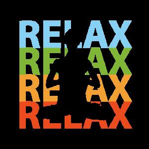 Entspannen Entspannung
