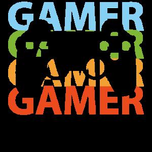Videospiele Gamer Gaming