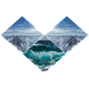 Sea and Summit. - The V