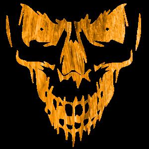 Totenkopf Monster