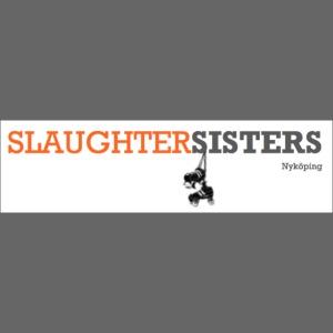 SlaughterSisters Orange
