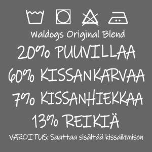 Kissi Original Blend II