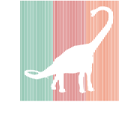T-Rex Dinosaurus Rex