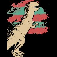 Dino T-Rex Gift Saurier