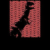 T-Rex Dino Gift Urzeit