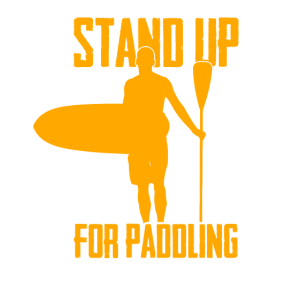 Stand Up for Paddling