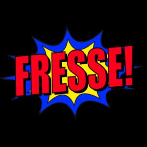 Fresse Comicstyle