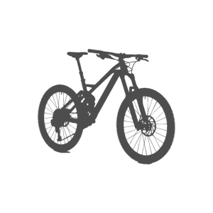 Mountain Bike MTB Downhill