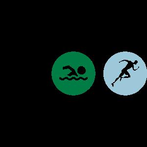 SWIM BIKE RUN - TRIATHLON - ULTRA RUN - IRONMAN