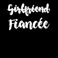 Verlobte Freundin Hochzeit Geschenk
