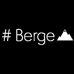 #Berge