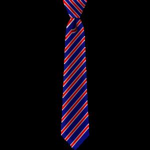 Krawatte Tie Windsor Necktie Büro Karneval Mode