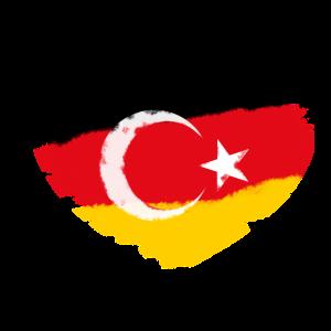 Deutsch-Türkische Freundschaft