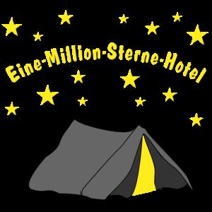 eine million sterne hotel