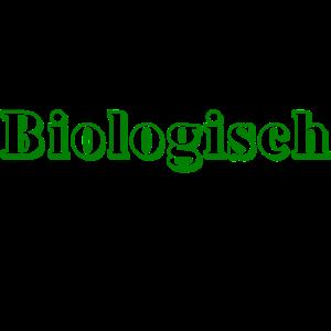 Biologisch abbaubar - Bio Öko