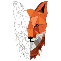 Fuchs Low Poly