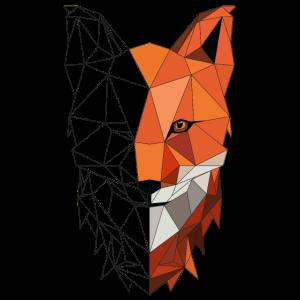 Fuchs Low Poly