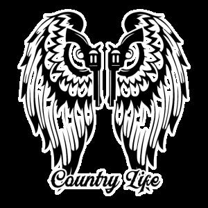 Angels Country Life Gun Rechte