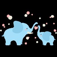 Kids Elefanten