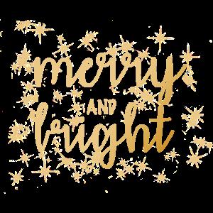weihnachtlich weihnachtsstern merry and bright