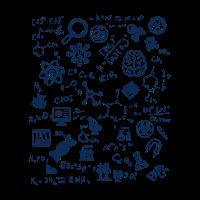 Gemischte Wissenschaft Kunst Chemie