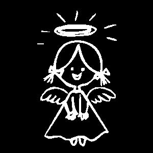 Engel Weihnachten Mädchen Geschenk Enkelin