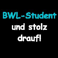 BWL Student und stolz drauf