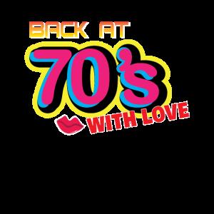 Zurück in die 70er Jahre