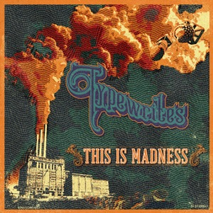 This Is Madness Album Cover