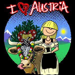 Ich liebe Österreich