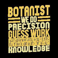 Botaniker