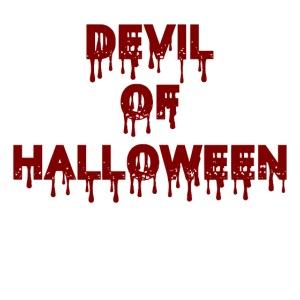 Devil of Halloween