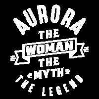 Geschenk für Aurora