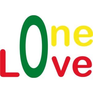 One Love - vjr 01 grand