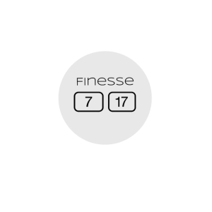 Finesse 7 17 Logo