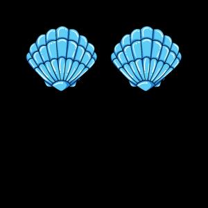 Mermaid Oberteil