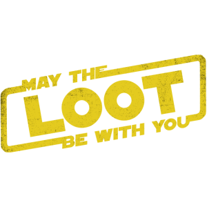 May The Loot Be With You - Gaming Videospiele