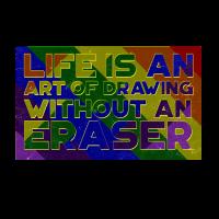 Kunst des Lebens